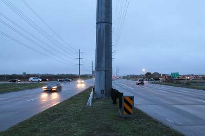 The city of Frisco and Brazos Electric have reached an agreement to build power lines in West Frisco.