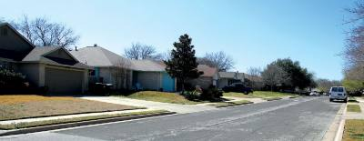 Some Round Rock neighborhoods, such as Mesa Park, can now convert their garages to living space if the house was built before 2002.