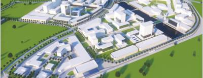 The University of Texas System plans to purchase 300 acres near the Texas Medical Center.