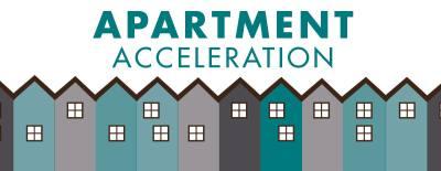 Booming apartment development in Conroe area