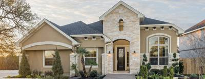 A sales opened in March for Founders Ridge in Dripping Springs.