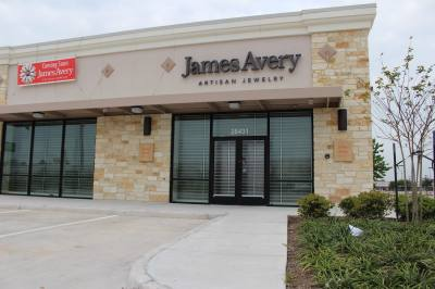 James Avery Jewelry opened its Tomball store on March 16.