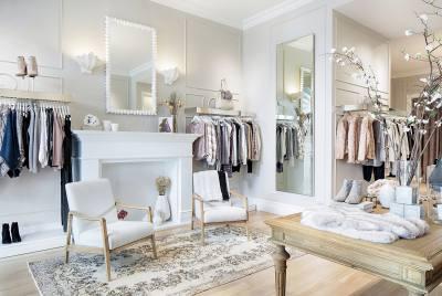 Joie women's apparel store opens in Domain Northside
