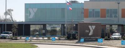 YMCA held a grand opening March 3 at its facility on Katy Main Street.
