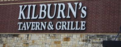 Crafthouse Grill will open in the former location of Kilburn's Tavern on Malcomson Road in Houston.