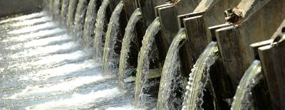 The city and the GBRA have applied for an amendment to a state permit that would allow them to increase the discharge of treated domestic wastewater from 1.5 million gallons per day to 3.5 gallons per day.