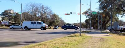 A concept that would reduce Jollyville Road from five lanes to three lanes has not garnered much support from Northwest Austin residents.