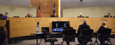 Travis County commissioners heard one final presentation on the list of project candidates for the proposed 2017 bond referendum. Commissioners plans to take final action Aug. 8.