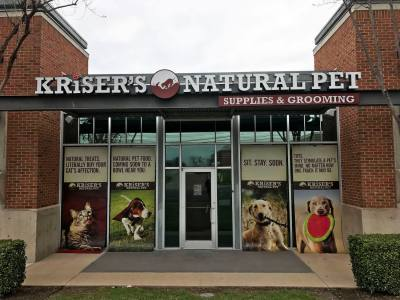 Kriser's Natural Pet opens second Austin store on North Lamar Boulevard