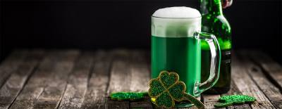 The Woodlands Shamrock Shindig will be held Friday and include green beer, food trucks and live music.
