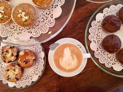 Nate's Baked Goods and Coffee opens on Austin's Orchard Street