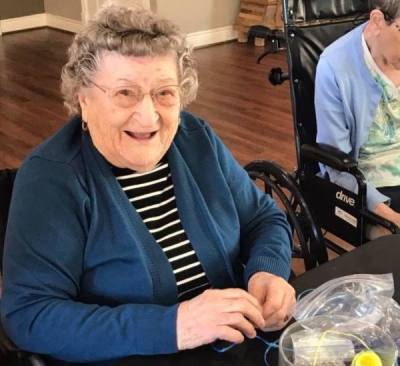 La Fontaine offers assisted living and memory care. (Courtesy La Fontaine Memory Care)