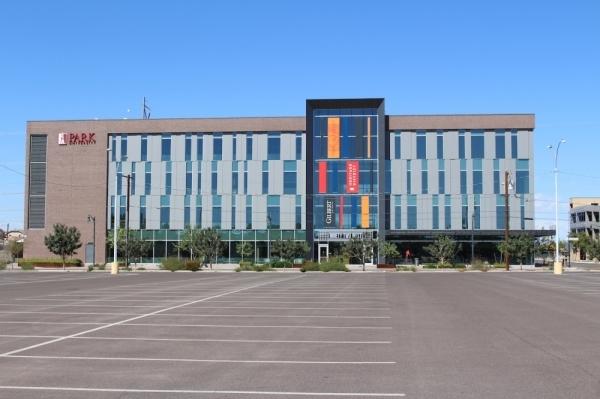 University Building, International Trade Seminar