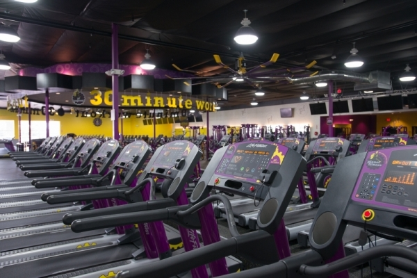 Planet Fitness To Open New Gym Facility In New Caney Community Impact