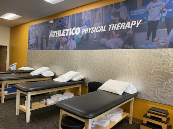 Athletico Physical Therapy is now open in Colleyville. (Courtesy Athletico Physical Therapy)