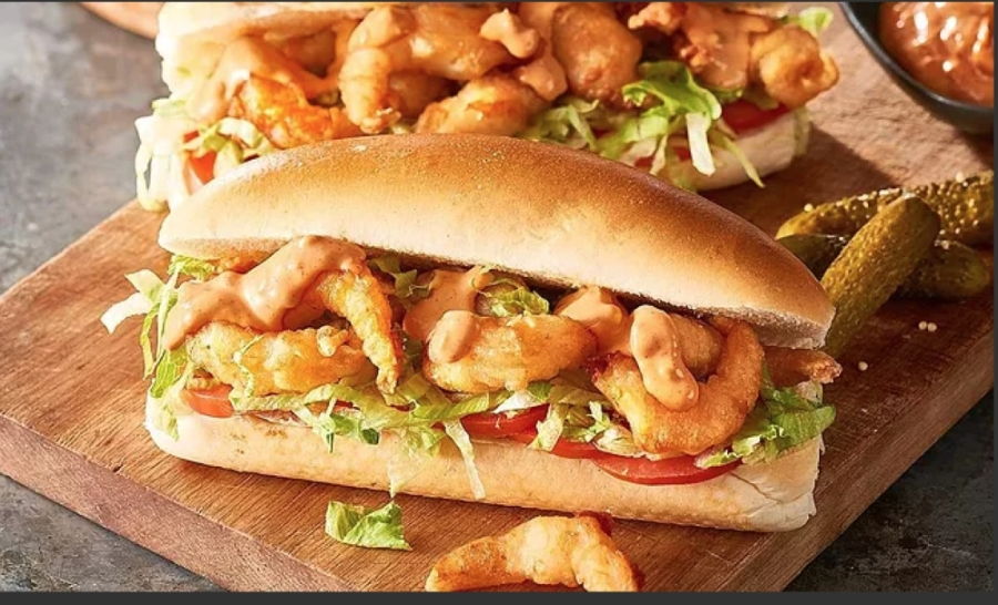 Louisiana Crab Shack opened in Kyle in December. (Courtesy Louisiana Crab Shack)