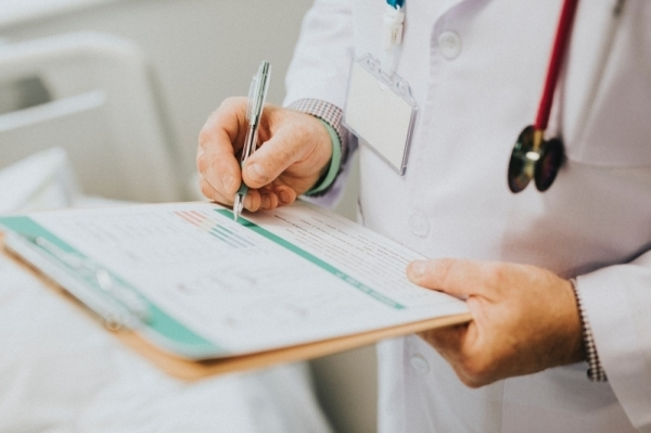New information from the American Cancer Society shows continued declines in cancer incidence rates and deaths in Texas. (Courtesy Adobe Stock)