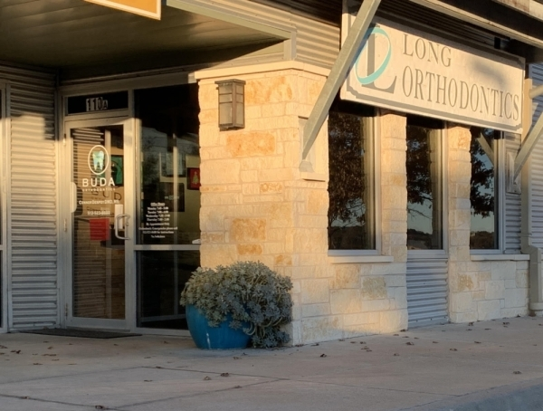 Buda Orthodontics will now be under the leadership of Dr. Connor Despot. (Katharine Jose/Community Impact Newspaper)