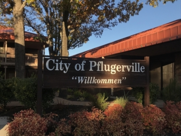Two cases of cryptosporidiosis have been reported from medical offices in Pflugerville, according to a Jan. 13 city news release. (Kelsey Thompson/Community Impact Newspaper)