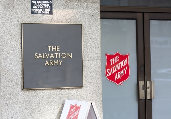 The Salvation Army is coming soon to the Katy area (DW labs Incorporated/Adobe Stock)