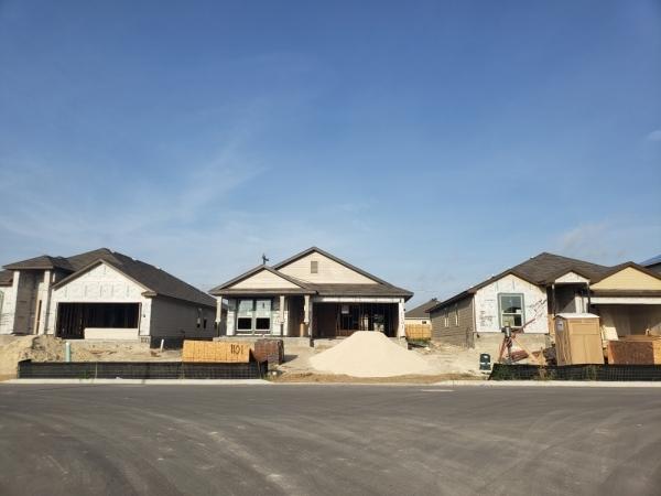 housing, development