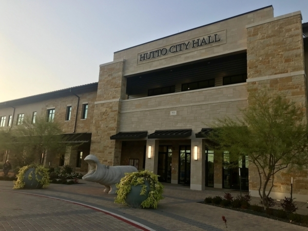 Hutto City Council finalized its independent, third-party investigation into the city manager's office at its Jan. 16 meeting. (Kelsey Thompson/Community Impact Newspaper)