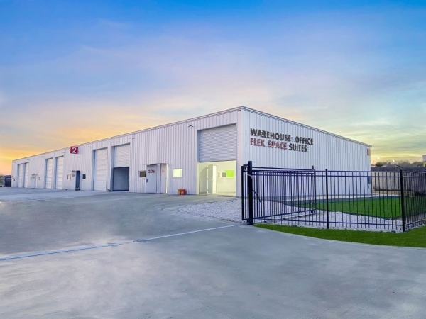 Satterwhite Business Park is meant to serve small- to medium-sized businesses. (Courtesy Satterwhite Business Park)