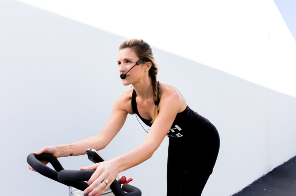 Rush Cycle opened a Kingwood location Jan. 13. (Courtesy Rush Cycle)