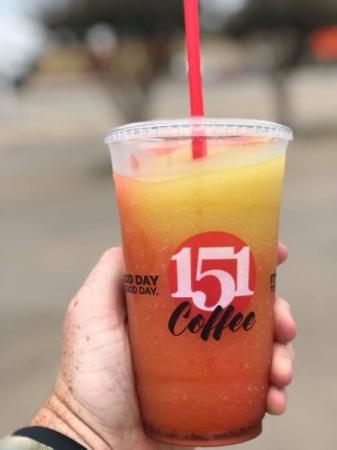 151 coffee