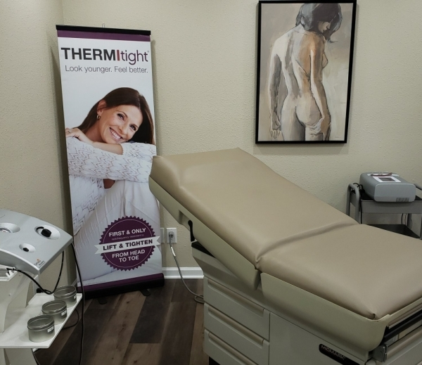 The spa held a soft opening Jan. 10. (Courtesy Southern Secrets Med Spa)