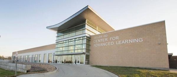 keller center for advanced learning