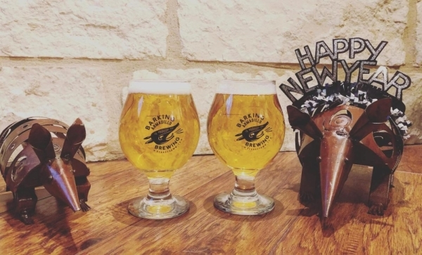 The new Barking Armadillo taproom will open at 507 River Bend Drive, Georgetown. (Courtesy Barking Armadillo)