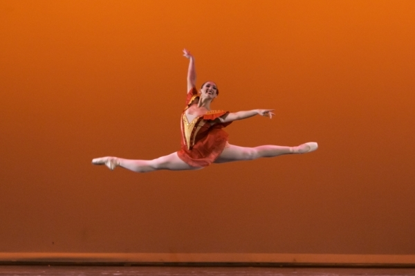 Texas Ballet Theater is a nonprofit organization dedicated to creating, presenting and touring world-class ballet. (Courtesy Texas Ballet Theater)