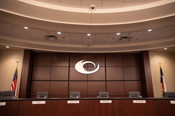 Trustees approved an expenditure of $300,000 for a study to update the college's Master Plano for 2020-25 at a regular meeting Jan. 28. (Liesbeth Powers/Community Impact Newspaper)