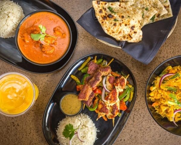 Tarka Indian Kitchen opened its third Houston-area location on Jan. 29. (Courtesy Tarka Indian Kitchen)