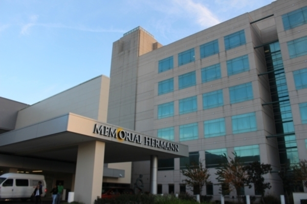 Memorial Hermann currently operates one diagnostic lab in the Spring area. (Ben Thompson/Community Impact Newspaper)