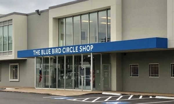 Blue Bird Circle