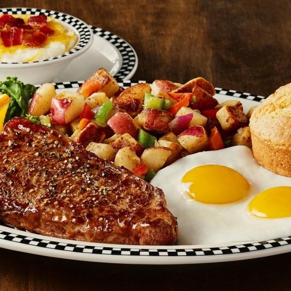 Family dining restaurant Black Bear Diner is opening Feb. 3 in Metropark Square. (Courtesy Black Bear Diner)