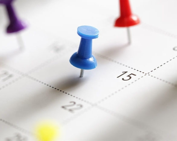 Carroll ISD trustees approved the 2020-21 calendar at the Feb. 3 meeting. (Courtesy Fotolia)