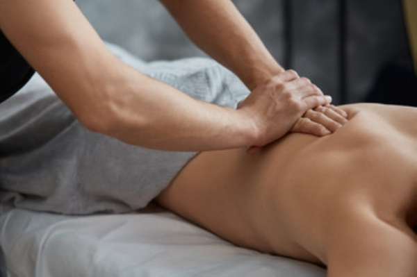 High Stone Reflexology has closed its Colleyville location. (Courtesy Adobe Stock)