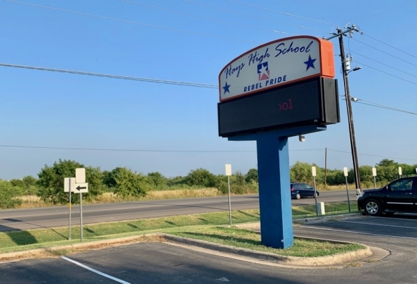 The board approved a six-proposition bond Feb. 6. (Community Impact Newspaper)