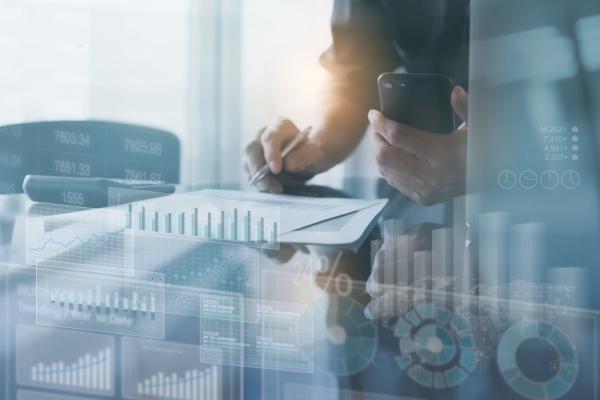 business analysis adobe stock image