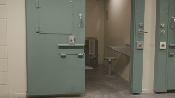 Travis County commissioners approved a request Feb. 11 to decommission 192 jail beds. (Courtesy Travis County Sheriff's Office)