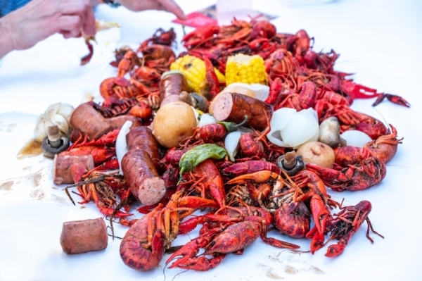 A new market will bring Cajun specialty items to Colleyville. (Courtesy Adobe)