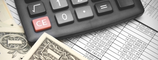 Richardson's latest budget report shows revenue is up in the first quarter of fiscal year 2019-20. (Courtesy Adobe Stock)