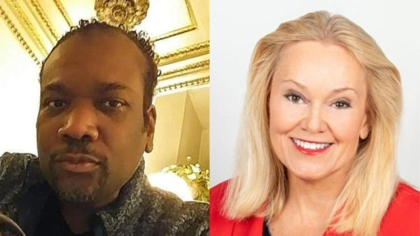 William Booher and Milinda Morris face off in the Republican primary race for Texas Senate District 13.