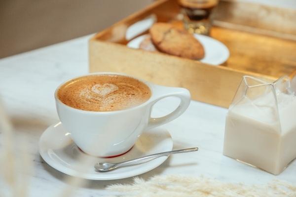 Roscoes Coffee House in Keller opened Jan. 1 at 841 N. Tarrant Parkway.