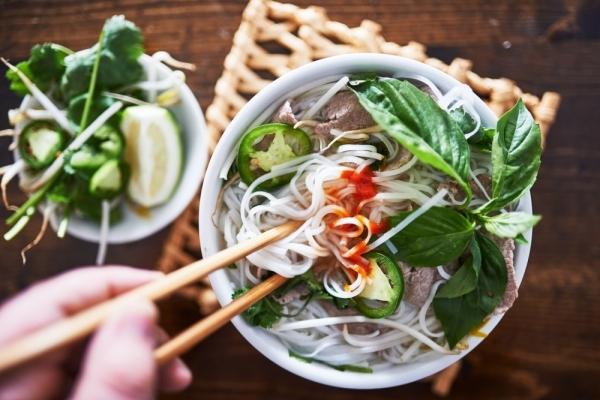 Saigon USA Pho & Grill  is now open in Katy (Courtesy Joshua Resnick/Adobe Stock)