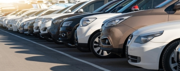 The business sells and leases used cars of various makes. (Courtesy Adobe Stock)