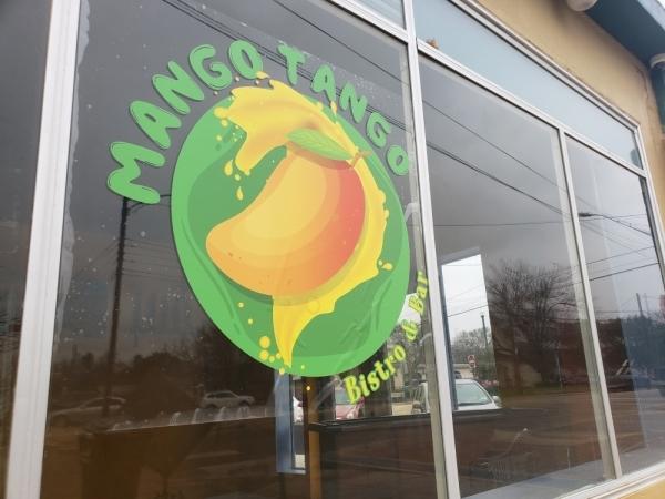 Mango Tango Bistro and Bar Georgetown